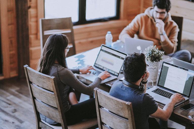 Social Media Marketing für Startups • talklick blog