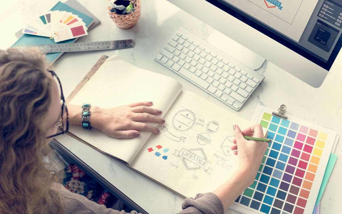 Grundregeln für Logodesign • talklick blog