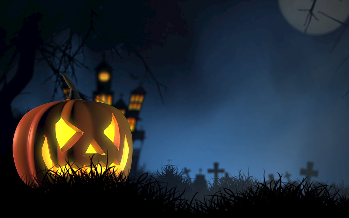 Halloween Marketing Ideen für Social Media