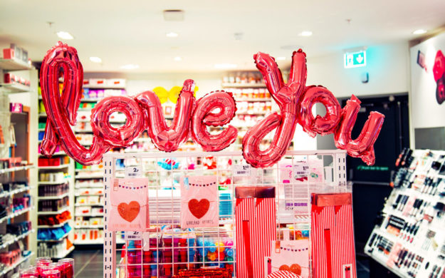 Valentinstag Marketing Ideen