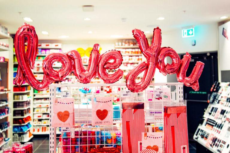 Valentinstag Marketing Ideen
